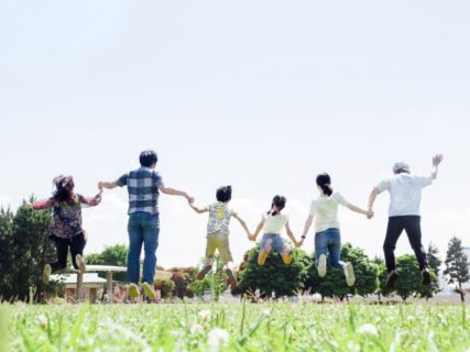 風水・家族・健康運を高めるアイテム