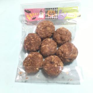 米粉の手作りクッキー