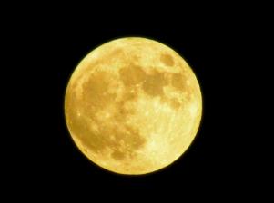 今日は・満月の無料遠隔パワーヒーリングの日